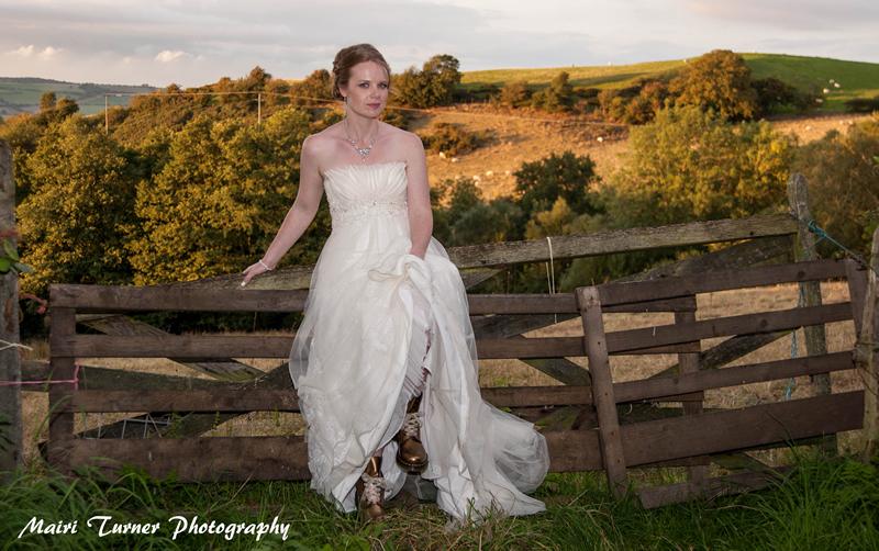Bride Alex