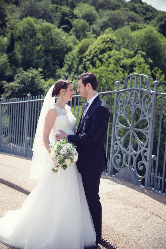 Bride Charlotte